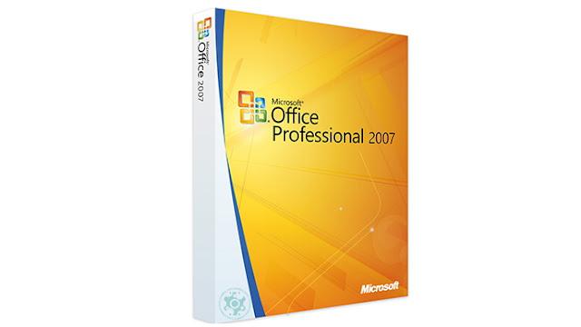 تحميل برنامج اوفيس Microsoft Office 2007 كامل مع السيريال