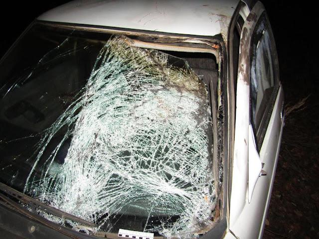 В Башкирии мужчина сбил пешехода и скрылся