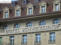 Travelers Bond Hotel Won Schweizerhof Bern