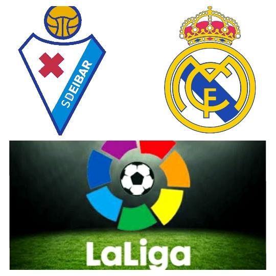 مباراة ريال مدريد وإيبار والقنوات المفتوحة الناقلة للمباراة