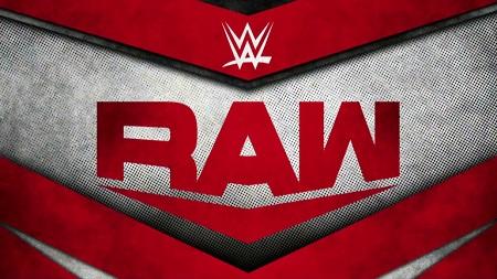 WWE Monday Night Raw 8th February 2021