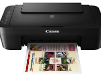 Canon PIXMA MG3020 Driver Download - Windows, Mac