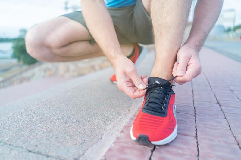 每週檢視:和自己來一場心智馬拉松!