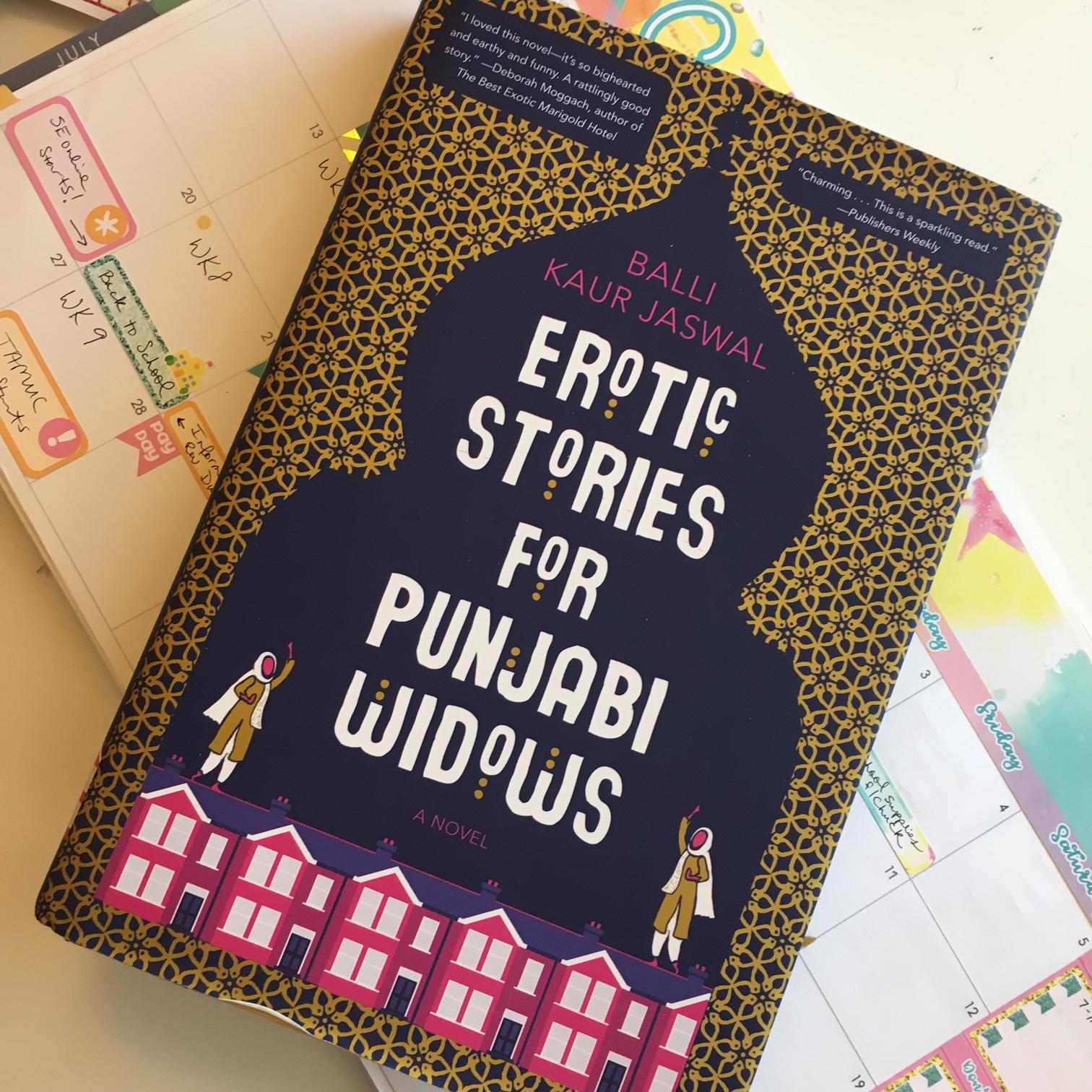 Punjabi Story Sexy