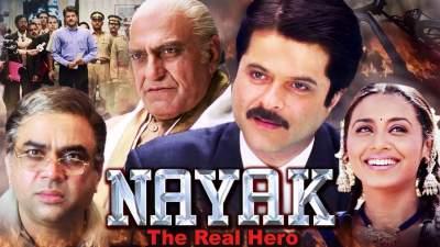 Nayak 2001 Hindi Full Movies Free Download 480p HD