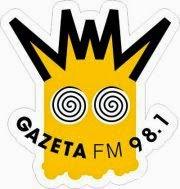 Rádio Gazeta FM de Sobradinho RS ao vivo