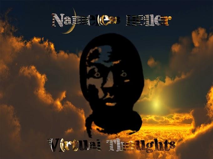 #VirtualThoughts (Poem) by @NamelessHeller