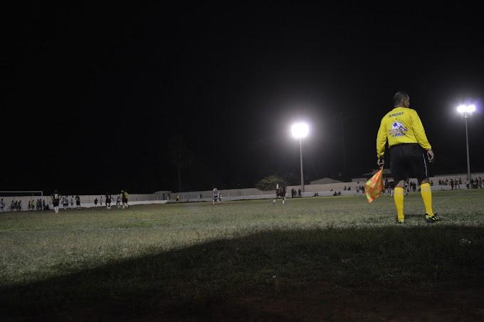 Vasco e Areias Alvas disputarão a final do Campeonato Municipal 2019