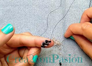 avanzando-Anillo-zig-zag-half-tila-beads-de-crea2-con-pasión