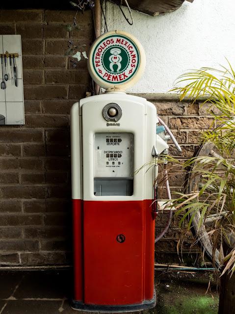 petrol pump, gas pump Photo by Yucel Moran on Unsplash