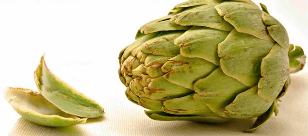 cómo limpiar el hígado con alcachofas