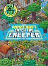 Minecraft Catch the Creeper! Book Item