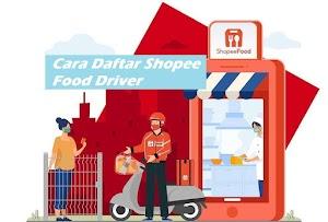 Kerja Sampingan Sebagai Mitra Shopee Food Driver, Begini Cara Pendaftarannya