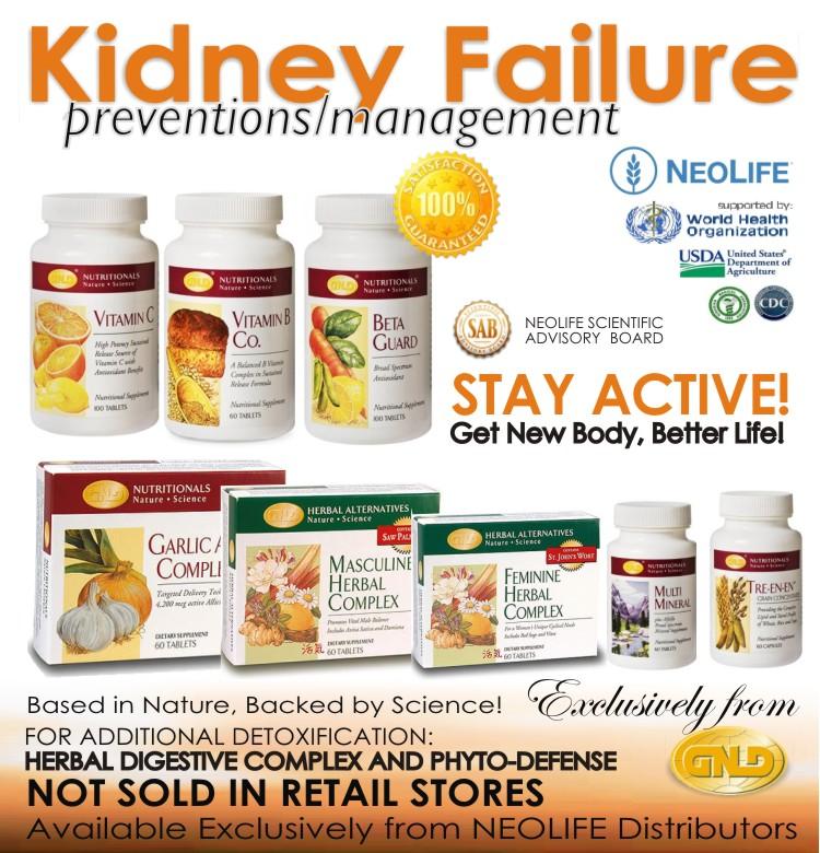 Swollen Kidney Natural Treatment