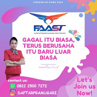 Pengalaman Tes Pramugari Garuda Indonesia, Ups Akun Instagram Juga Di Cek Loh!