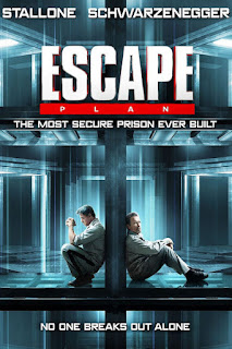 Escape Plan (2013) 720p BluRay 1GB Dual Audio [Hindi-English] ESubs Download MKV