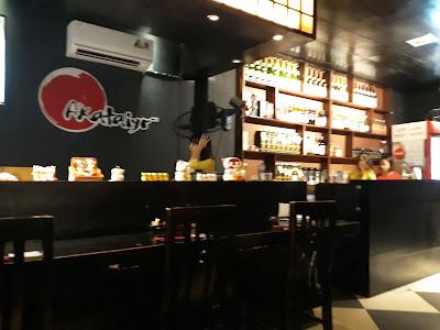 あかたいよう(akataiyo) リンラン通り(Linh Lang)の日本食レストラン