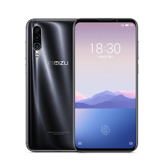 Meizu 16T Launched with Snapdragon 855: Details