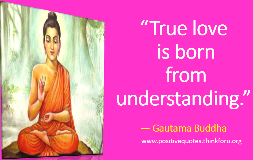 budha images with love quotes