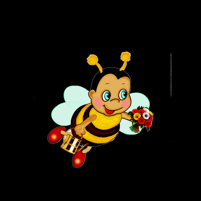 clipart abelhas imagens abeilles tubes zezete2 bee liebe pic photoshop mail centerblog compartilhar leichtigkeit freude leben geht wohnzimmer lasst ten