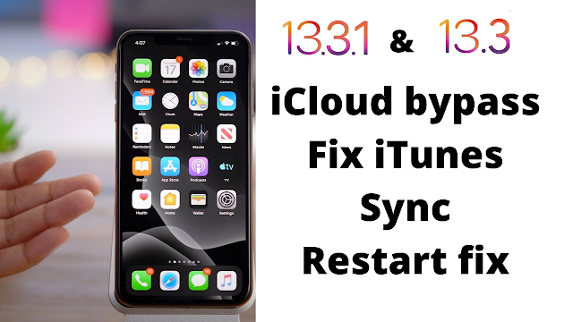 http://www.thegsmsolution.com/2020/03/bypass-icloud-133-to-1331-without.html