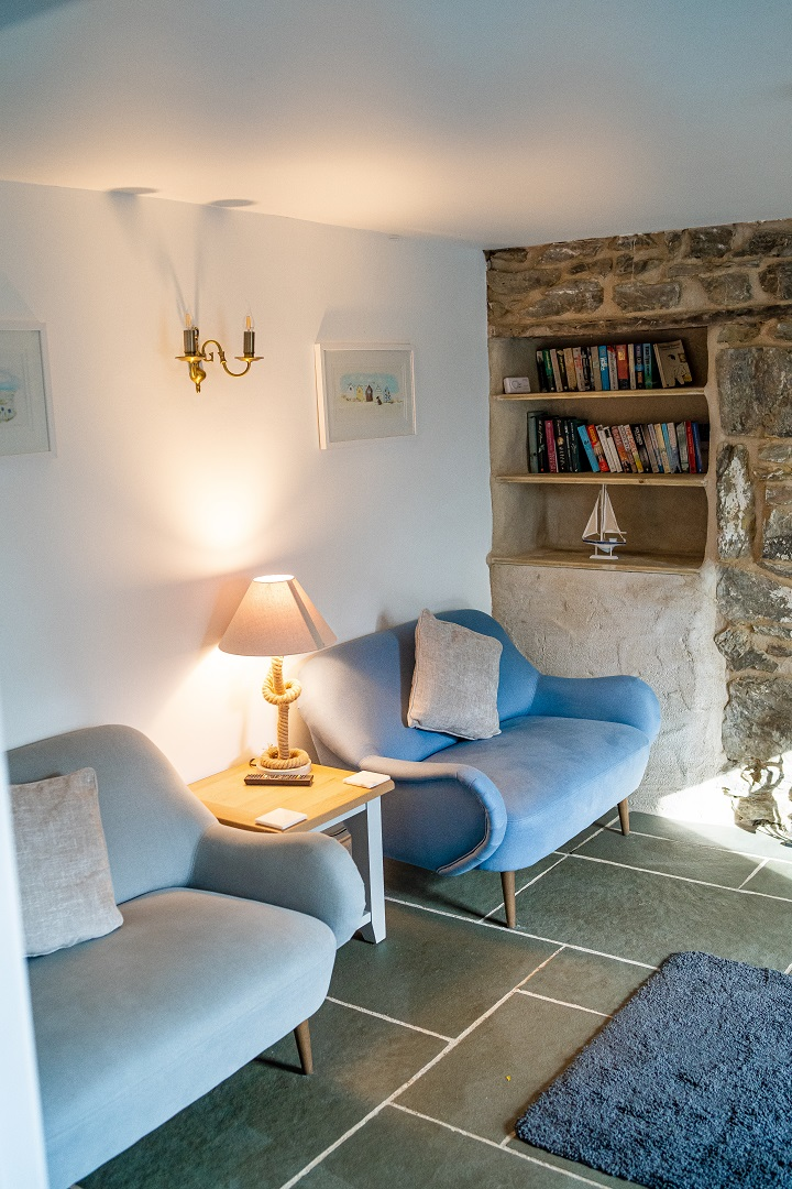 Visiting Cornwall with Classic Cottages