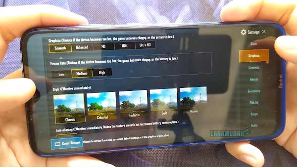 Xiaomi%2BRedmi%2BNote%2B8%2BTest%2BGame%2BPUBG%2BMobile
