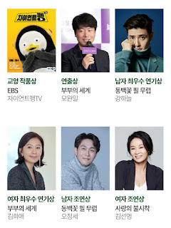 aktor aktris pemenang 56th baeksang arts awards