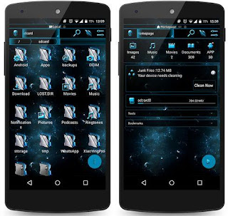 ES File Explorer File Manager v4.0.2.8 Alien MOD Android APK (com.estrongs.android.pop) http://nkworld4u.blogspot.in/