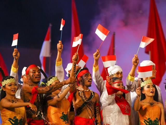 Terbiasa Bertasamuh, Wujudkan Masyarakat Madani dalam Bingkaian Bhineka