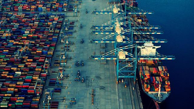 Pelabuhan Abu Dhabi