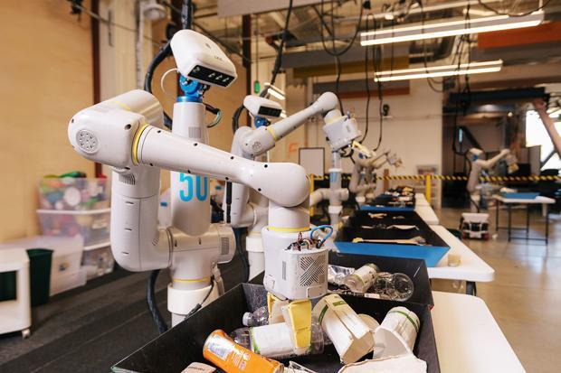 Teknologi Robotik Bantu Atasi Akurasi dan Konsistensi