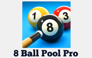 8  Ball Pool Pro Full Unlimited APK Terbaru Download di Android