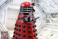 Custom TV21 Red Dalek Leader 21