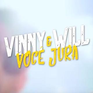 Baixar Você Jura Vinny e Will Mp3 Gratis