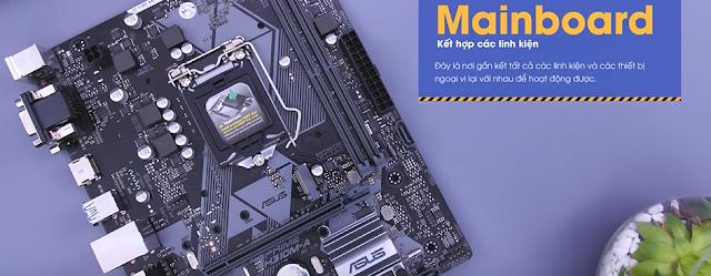 Mainboard máy tính