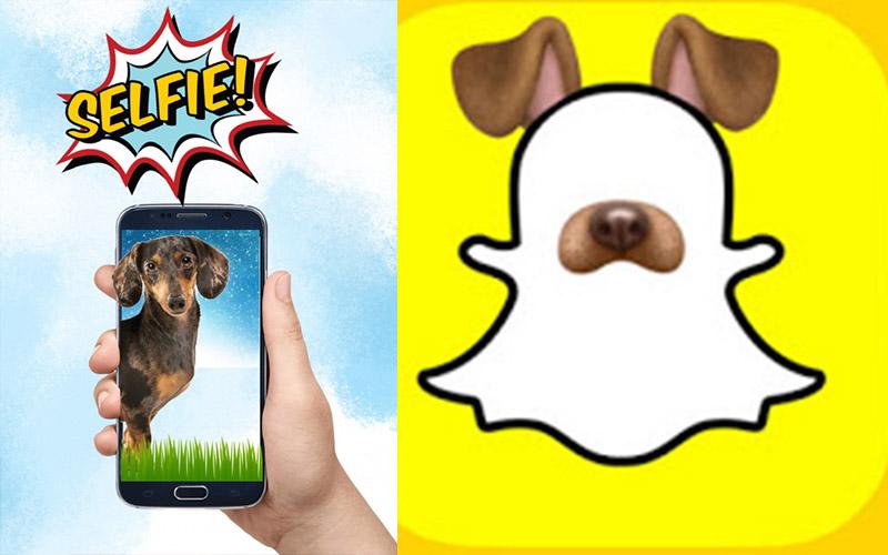 Apakah Hukum Selfie Menggunakan Filter Anjing? Ikuti Kupasan Pejabat Mufti Wilayah Persekutuan