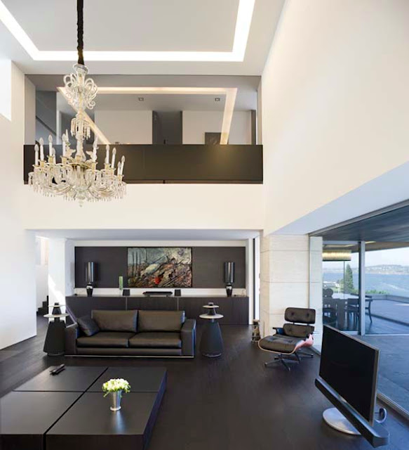 Fabulous Living Rooms with a view 2