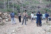 Galian C Desa Pungut Mudik Ikut Jadi Sorotan Camat Air Hangat Timur