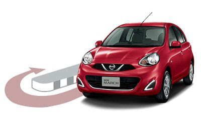 Harga Nissan March
