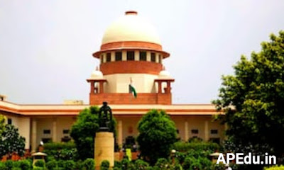 supreme Court of India Recruitment 2021: Good news for the unemployed .. Jobs in the Supreme Court .. Apply Like The Supreme Court has good news for the unemployed. Announced that 30 translator jobs would be replaced. The details are as follows.