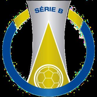 Daftar Manajer/Pelatih di Liga Série B Brasil 2018