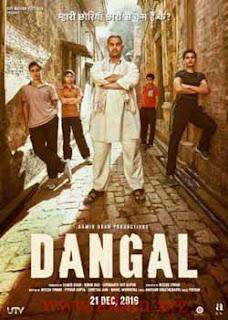 مشاهدة مشاهدة فيلم Dangal 2016 مترجم