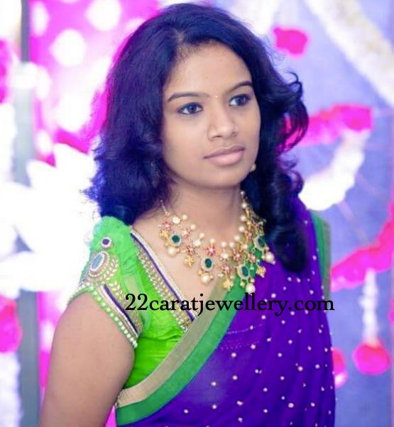 Paritala Snehalatha Traditional Jewellery