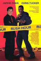 Sinopsis Film Rush Hour