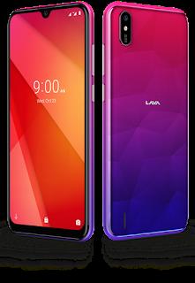 Lava Z53 price