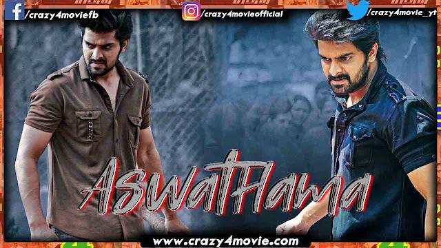 Aswathama South Hindi Dubbed Movie