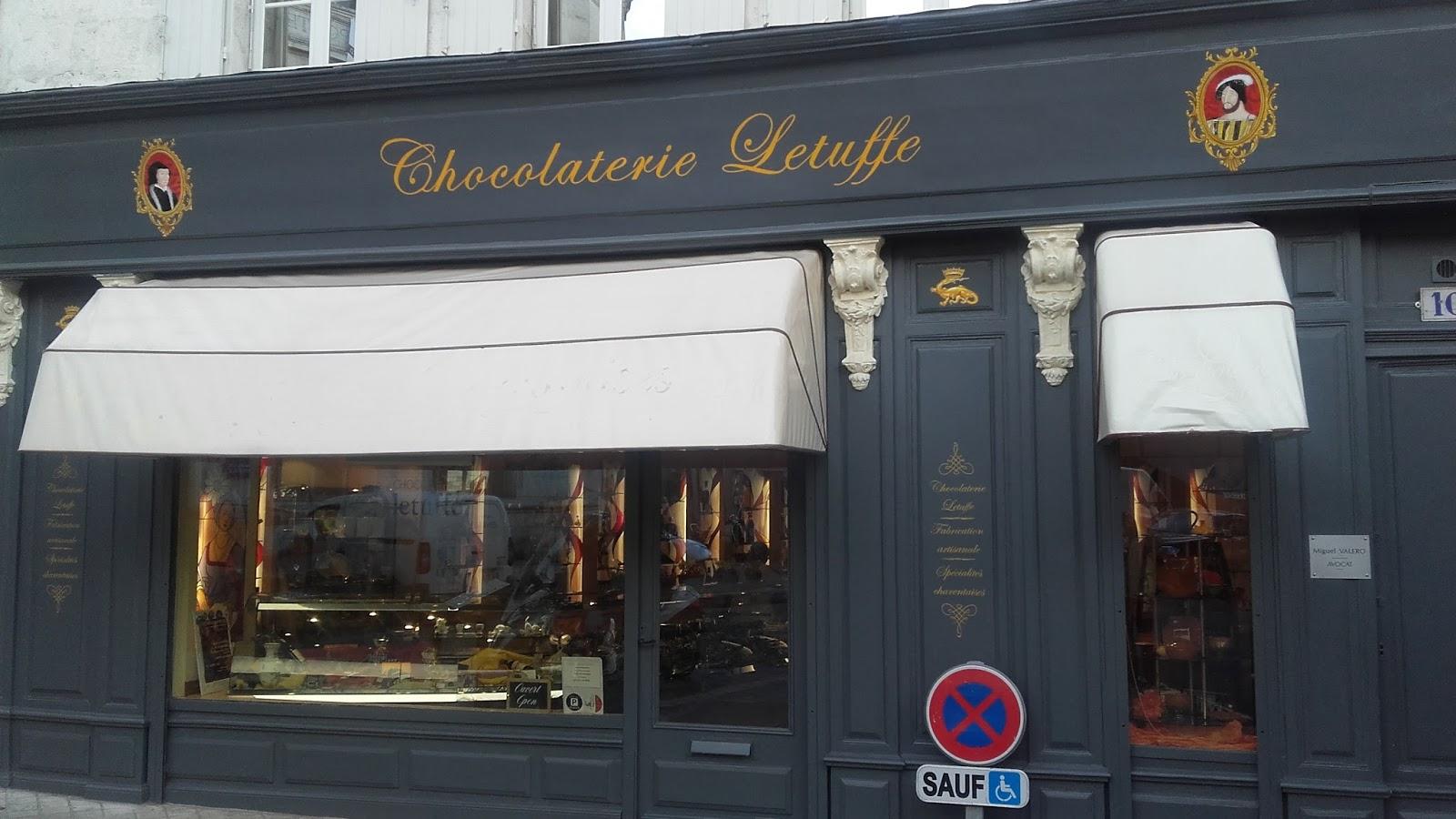 """Résultat de recherche d'images pour """"chocolaterie letuffe"""""""