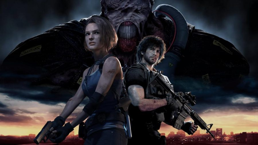 Resident Evil 3 Review (PS4)