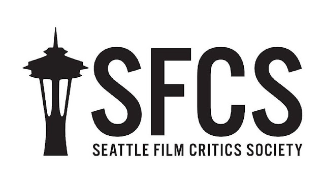 seattle film critics society logo